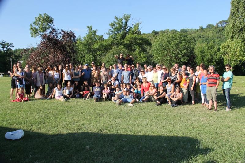 16-Foto di gruppo alla partenza (3)